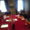 Movie Production Blog #14: Script Rehearsal