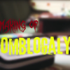 June 2018: Behind the Scenes of the Zombog Movie: Part One