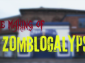 The Making of the Zomblog Movie: Part Two